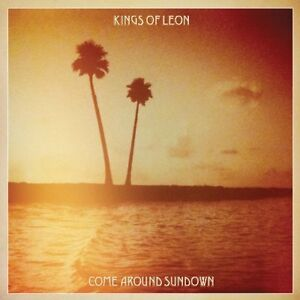 King of Leon-Only By The Night/ Come Around Sundown-Mint-$5 each