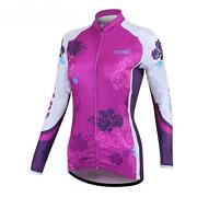 Womens Cycling Jersey XL