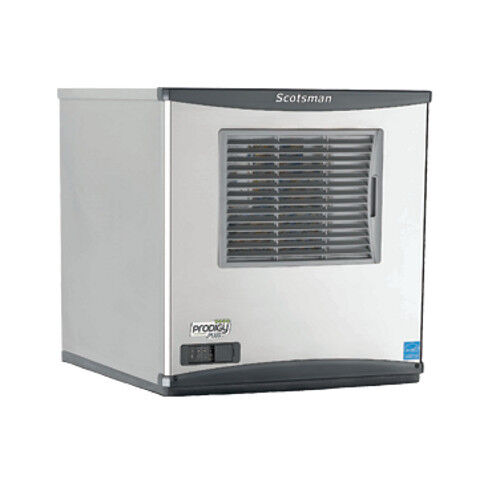 Scotsman C0322sw-32 366 Lb/24hr Water Cooled Prodigy Plus Cube Style Ice Maker