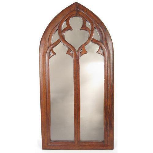 Gothic Arch Mirror Ebay
