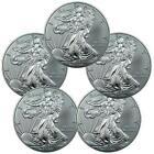 1921 Silver Dollar Coin