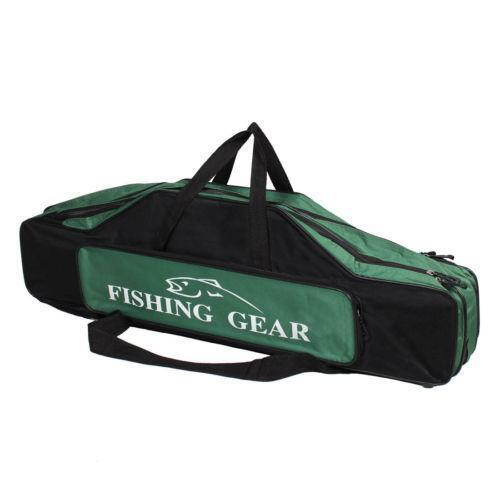 fishing pole bag ebay