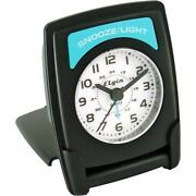 Timex Travel Alarm Clock