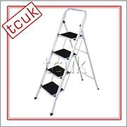 4 Tread Step Ladder