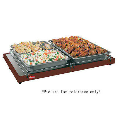 Hatco Grs-60-k Free-standing Heated Shelf With 60 Width And 23.5 Depth
