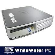 HP DC7700 Ultra Slim