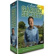 Alan Titchmarsh DVD
