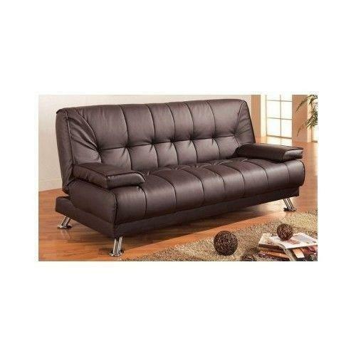 Vinyl Couch Furniture Ebay