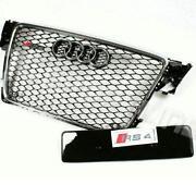Audi S4 Grill
