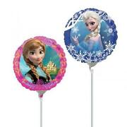 Balloons on Sticks