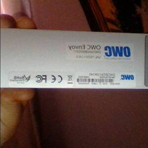 OWC Envoy ssd usb3.0 brand new out of box