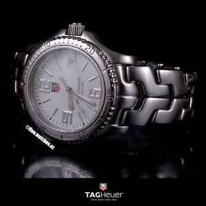 Genuine TAG HEUER LINK Men's White Dial 200M Pro Diver Boxed Sydney Region Preview