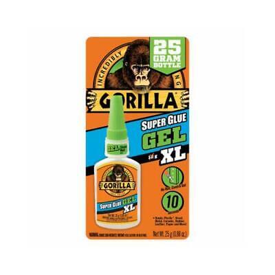 Gorilla Glue Super Glue Gel Xl 25-gm.