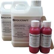 Silicone Mould Kit