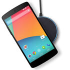 Qi Wireless Mobile Phone Chargers & Cradles for LG Nexus 5
