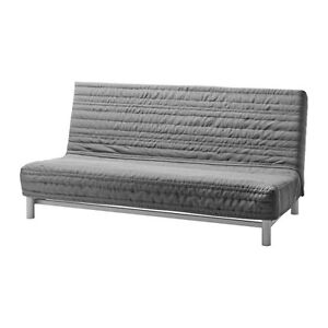 Futon BED/COUCH twin size great for students or guest bedrooms