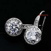 Swarovski Wedding Earrings
