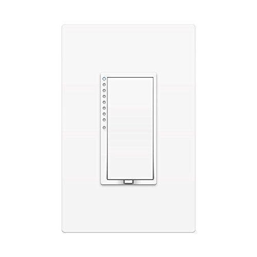 NEW Insteon Smart Dimmer Wall Switch 2477D White