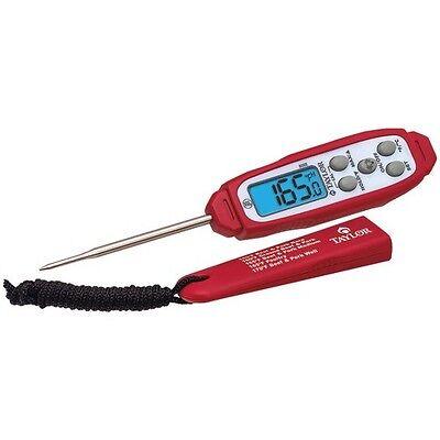 Taylor 806GW  Weekend Warrior Digital Waterproof Thermometer