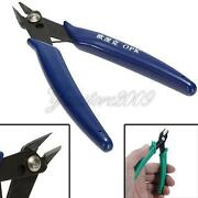 Flush Cut Pliers