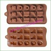 Silicone Ring Mould