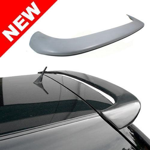 vw golf mk4 rear spoiler ebay. Black Bedroom Furniture Sets. Home Design Ideas