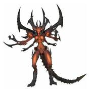 Diablo Action Figure