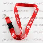 Toyota Toyota Red Car & Truck Keyrings