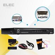 8 Channel DVR