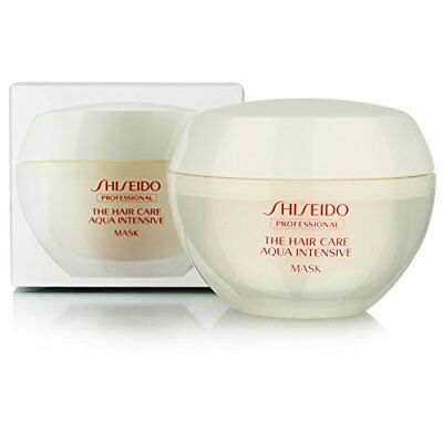 Shiseido Professional Aqua Intensive Mask 200 g Made in Japan F/S