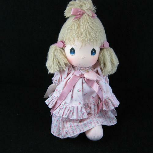 Precious Moments Applause Dolls Ebay