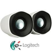 Logitech Laptop Speakers