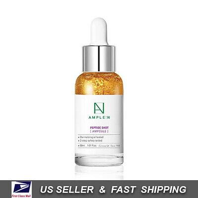 [ AMPLE:N ] Peptide Shot Ampoule 30 ml (1.01 fl.oz)