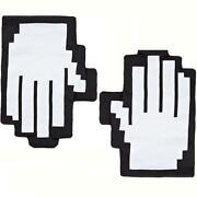 Novelty Oven Gloves