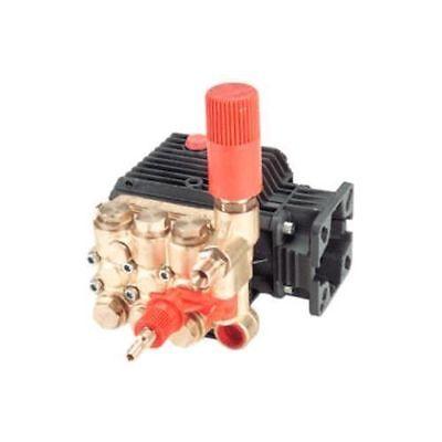 General Pump Tp2526j34uil Pump Triplex 2.6gpm2500psi 3400 Rpm 34 Hollow S