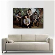 Mumford and Sons Poster