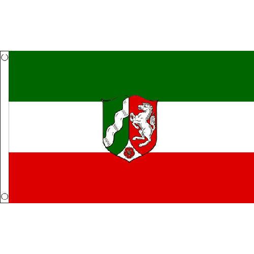 Nordrhein-Westfalen Flag 5