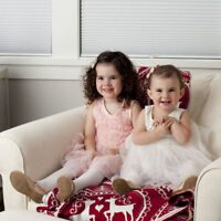 Part time nanny required for 2 young children