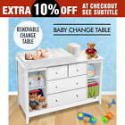 Unbranded Changing Tables with Drawers