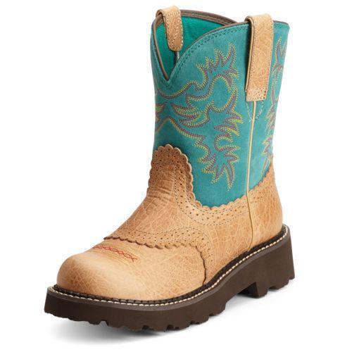 womens fatbaby cowboy boots ebay