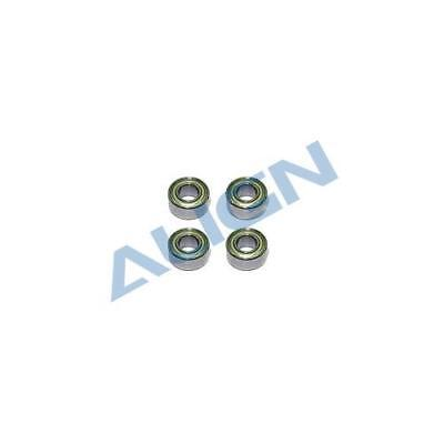 Align T-REX 450 500 550E 600 PRO Bearings MR63ZZ  HS1030 for sale  Shipping to Canada