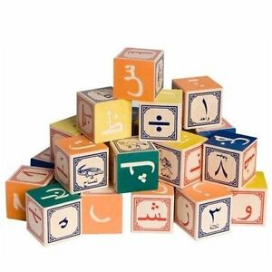 DO YOU KNOW ARABIC BUT NEED TO LEARN ENGLISH LANGUAGE SKILLS?