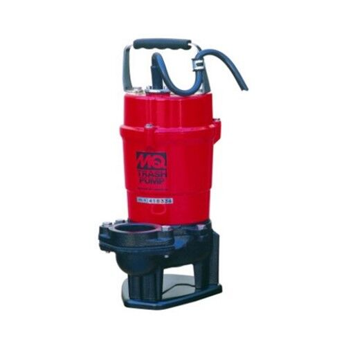 "MultiQuip ST2040T 2"" Impeller Disc/Electric Submersible Pump 1HP 120V/Max 40"
