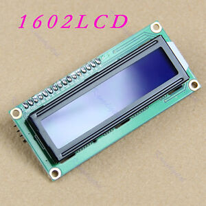 IIC-I2C-SPI-TWI-Interface-1602-Serial-Character-LCD-Module-Display-Blue