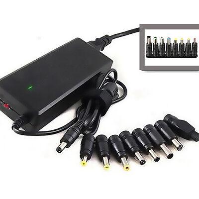 8 in 1 AC Dc Ladegerät Adapter Spitzen für Acer Asus hp Laptop Notebook Faddish - 1ac Adapter