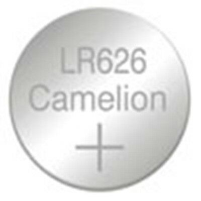 Batterie LR626 Knopfzelle 377 Camelion 1,5V. Mengen - Rabatt