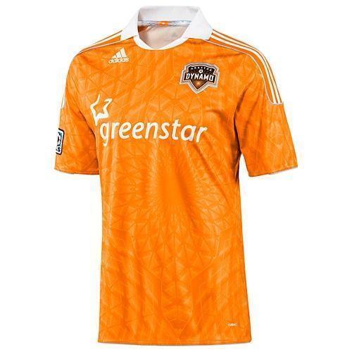 20d5d1d2f66 Houston Dynamo Jersey: Soccer-MLS | eBay