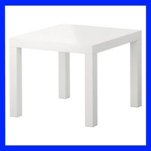 IKEA LACK Side / End Coffee Table