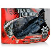 Transformers Voyager Blackout