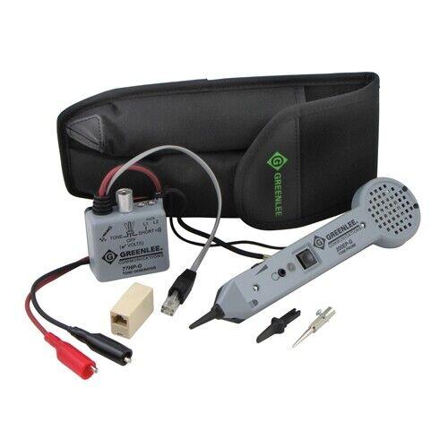 Greenlee 701K-G Professional Tone & Probe Tracing Kit